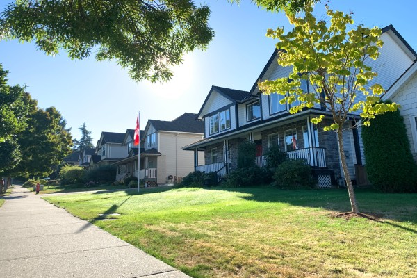 Murrayville Homes for Sale